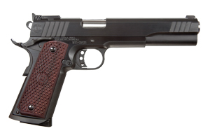 Metro Arms Pistol: Semi-Auto 1911 Bullseye - Click to see Larger Image