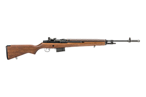 NA9102-5 M1A National Match Rifle