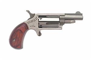 Mini Revolver NAA-22M