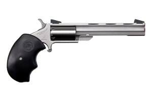 North American Arms Revolver: Single Action Mini-Master - Click to see Larger Image