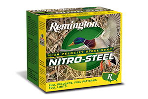 NS12SB Remington Ammunition