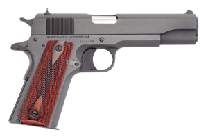 Colt Pistol: Semi-Auto Government 1991 Series - Click to see Larger Image