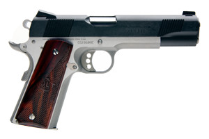 Colt Semi-Automatic Pistol 1911 Combat Elite - Click to see Larger Image