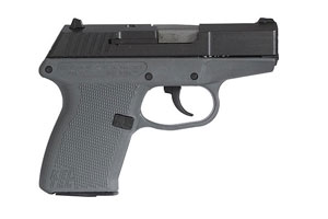Kel-Tec P-11 Double Action Only 9MM Blue
