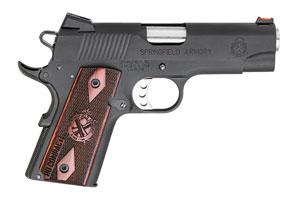 PI9126LP Range Officer-Lightweight Compact