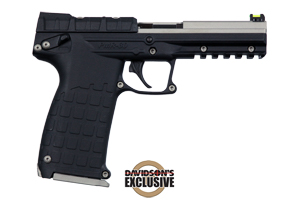Kel-Tec PMR-30 Single Action 22M Titanium Cerakote