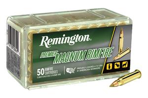 PR17HM1 Remington Ammunition