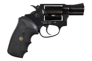 BrazTech|Rossi Revolver R35102 - Click to see Larger Image