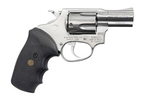 BrazTech|Rossi Revolver: Double Action R35202 - Click to see Larger Image