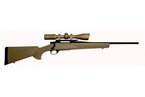 HGR36209S+ M1500 Ranchland Compact With Scope