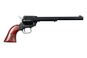 Heritage Manufacturing Inc Rough Rider Combo Single Action 22LR|22M Blue