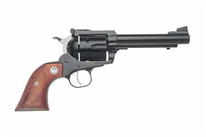 Ruger Revolver: Single Action Super Blackhawk - Click to see Larger Image