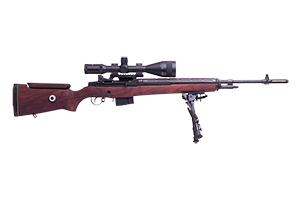 SA9121-5 M1A M21 Tactical Model Rifle