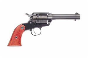 Ruger Revolver: Single Action Bearcat - Click to see Larger Image