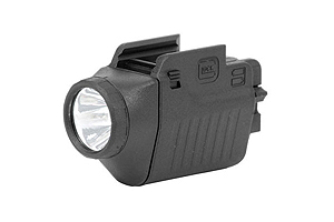 TAC3166 Glock Tactical Light and Batteries