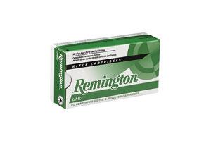 L223R8 Remington Ammunition