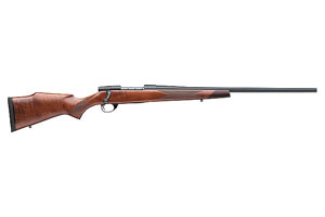 Weatherby Rifle Vanguard S2 Sporter - Click to see Larger Image