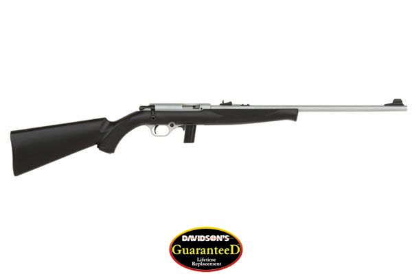Just ordered one of these - .22 Rifle/Rimfire Discussion