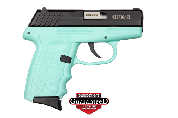 CPX CPX-3-CBSB CPX-3-CBSB Type: Pistol