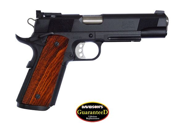 Les Baer 1911 - Why so expensive? [Archive] - The Firing Line Forums
