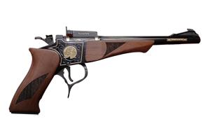 Thompson/Center G2 Contender Pistol 12029