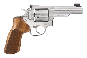 Ruger GP100 Match Champion Double Action Revolver 1775-RUG