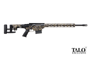 Ruger Ruger Precision Rifle TALO Edition 18025