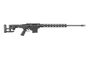 Ruger Ruger Precision Rifle 18032