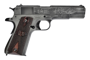 Kahr Arms Auto-Ordnance 1911 Victory Girls Custom 1911BKOWC1