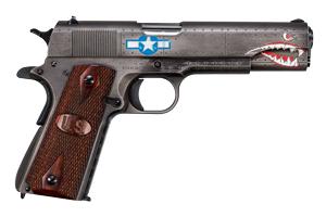Kahr Arms Auto-Ordnance 1911 Squadron Special Edition 1911BKOWC3