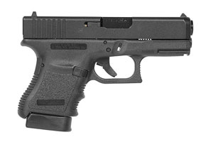 Glock Gen 3 30 30502-3