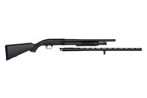 Maverick Arms Model 88 Field / Security Combo 31014