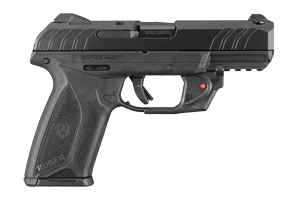 Ruger Security 9 3816