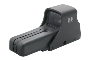 EOTech 512 Holographic Sight 512-A65
