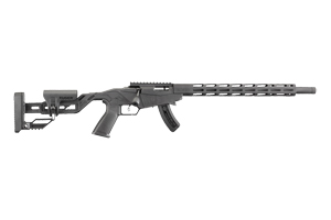 Ruger Ruger Precision Rimfire Rifle 8400-RUG