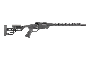 Ruger Ruger Precision Rimfire Rifle 8401