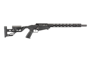 Ruger Ruger Precision Rimfire Rifle 8403-RUG