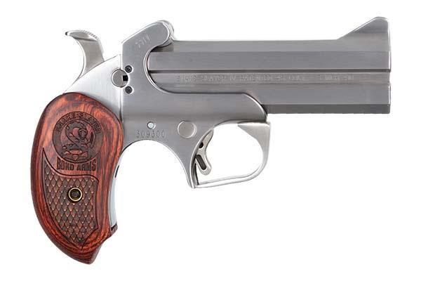 Bond Arms Snake Slayer IV BASSIV45/410