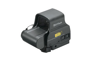 EOTech EXPS2-0 (Extreme-XPS) Holographic Sight EXPS2-0