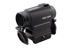 Holosun Micro Red Dot System HS515CU