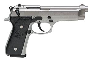 Beretta 92FS Inox Italy JS92F520