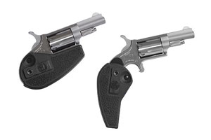 North American Arms Mini Revolver NAA-22LLR-HG
