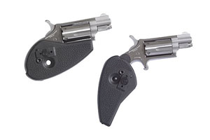 North American Arms Mini Revolver NAA-22MS-HG