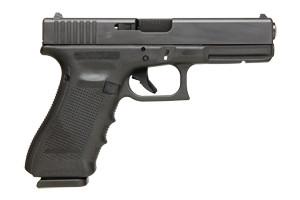 Glock Gen 4 17 PG-17502-03