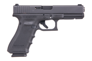 Glock Gen 4 17 PG1750703