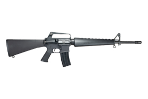 Windham Weaponry R20GVTA1S-7  A1 Government Rifle R20GVTA1S-7