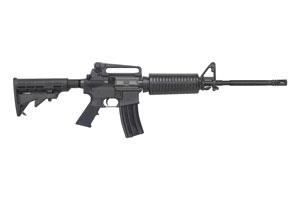 DPMS|Panther Arms RFA2-AP4A RFA2-AP4A