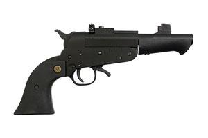 Comanche Super Comanche Single Shot Pistol SCP80000