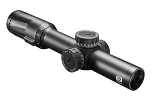 EOTech Vudu 1-6x24mm Illuminated SR-3 Reticle VUDU-1-6-FFPSR3