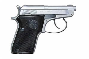 Beretta 21 Bobcat J212500